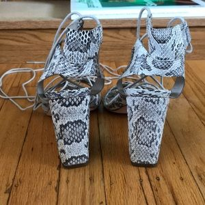 Loeffler Randall Shoes - Loeffler Randall LUZ sandals